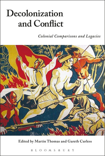 Decolonization and Conflict: Colonial Comparisons and Legacies driven to distraction