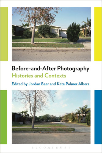Before-and-After Photography: Histories and Contexts before the incal