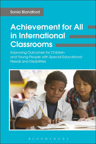 Achievement for All in International Classrooms: Improving Outcomes for Children and Young People with Special Educational Needs and Disabilities young people young people all at once