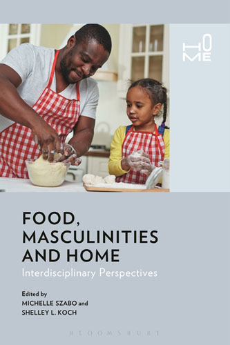 the role of masculinity and gender in fast food advertising Food advertising is still feeding gender a crisis of masculinity in screens—despite wider gender equality—food and food advertising seems to be.
