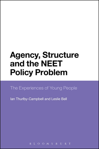 Agency, Structure and the NEET Policy Problem: The Experiences of Young People alexander mishkin how to stay young it