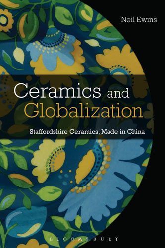 Ceramics and Globalization: Staffordshire Ceramics, Made in China adding value to the citrus pulp by enzyme biotechnology production