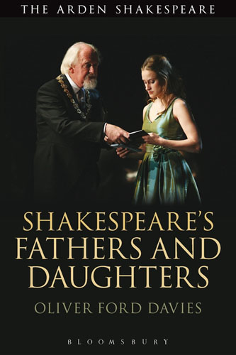 Shakespeare's Fathers and Daughters the theme of familial disintegration in select plays of sam shepard