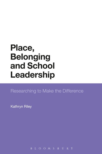 Place, Belonging and School Leadership: Researching to Make the Difference magformers магнитный конструктор creative 90