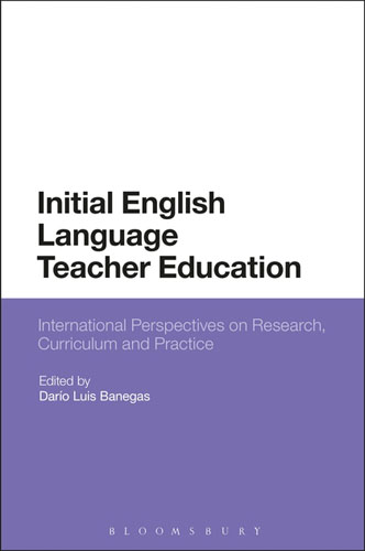 Initial English Language Teacher Education: International Perspectives on Research, Curriculum and Practice reflections on english teacher education