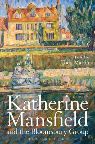 taking the veil katherine mansfield