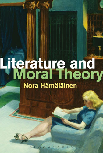 Literature and Moral Theory american garden literature in the dumbarton oaks collection 1785–1900