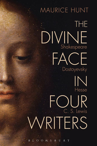 The Divine Face in Four Writers: Shakespeare, Dostoyevsky, Hesse, and C. S. Lewis the divine comedy of dante alighieri