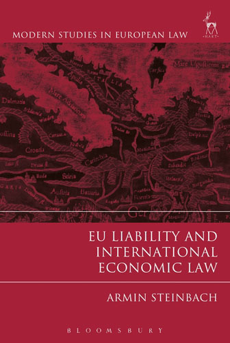 EU Liability and International Economic Law rustam b atadjanov the role of the individuals in international law
