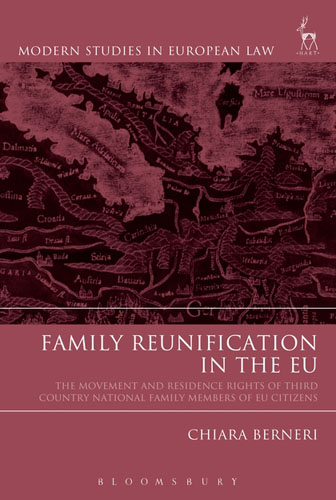 Family Reunification in the EU: The Movement and Residence Rights of Third Country National Family Members of EU Citizens reflex control of posture and movement 50