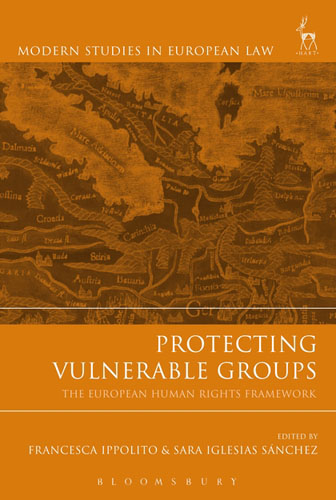 Protecting Vulnerable Groups: The European Human Rights Framework protection gaps in europe