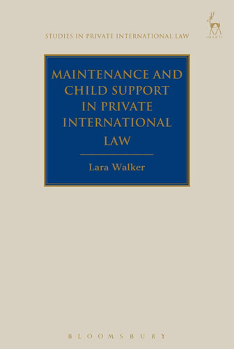 Maintenance and Child Support in Private International Law point systems migration policy and international students flow