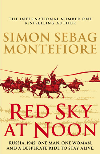 Red Sky at Noon (The Moscow Trilogy) choosing between mainstream and complementary treatments in menopause