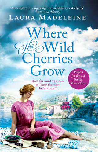 Where the Wild Cherries Grow wild a journey from lost to found