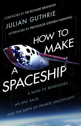 How to Make a Spaceship the flight of icarus