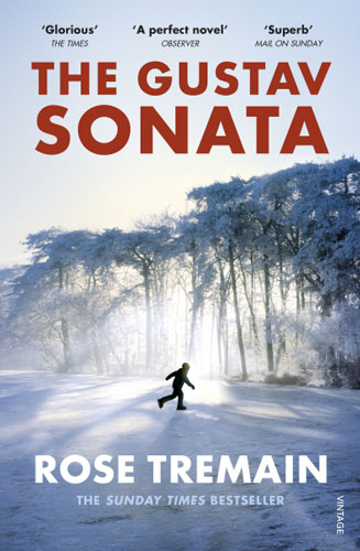 The Gustav Sonata the lonely polygamist – a novel
