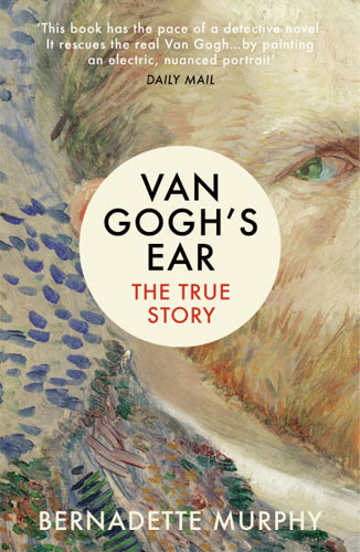 Van Gogh's Ear sahar bazzaz forgotten saints – history power and politics in the making of modern morocco