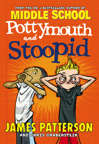 Potty Mouth & Stoopid seeing things as they are