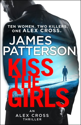 Kiss the Girls kiss kiss hot in the shade