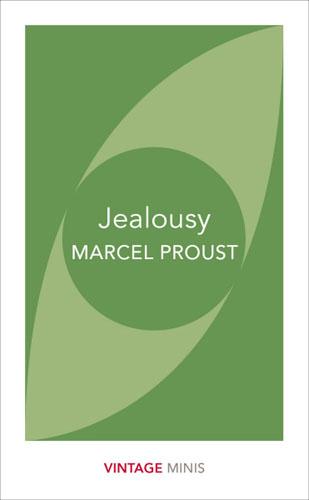 Jealousy proust marcel in search of lost time volume iii
