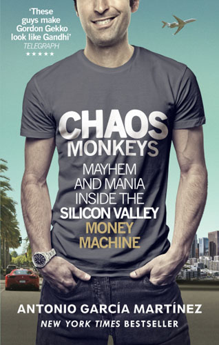 Chaos Monkeys: Inside the Silicon Valley Money Machine design and implementation of digital watermarking