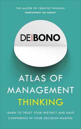 Atlas of Management Thinking atlas intuition 541 4