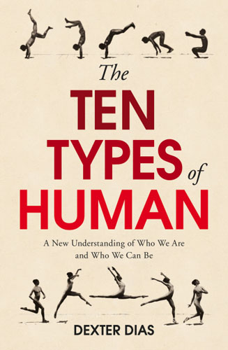 The Ten Types of Human ten things we did and probably shouldn t have