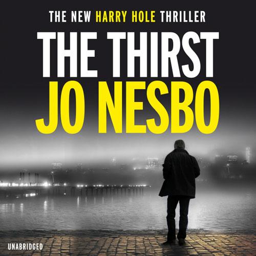 The Thirst (Audio CD)