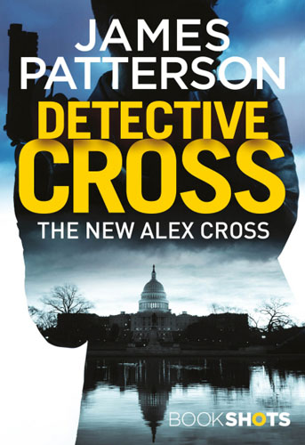 Detective Cross detective cross