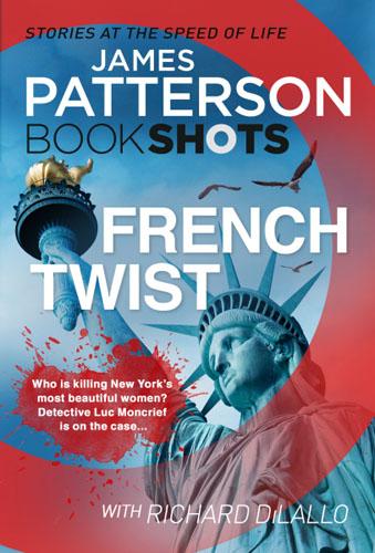 French Twist заколка french twist