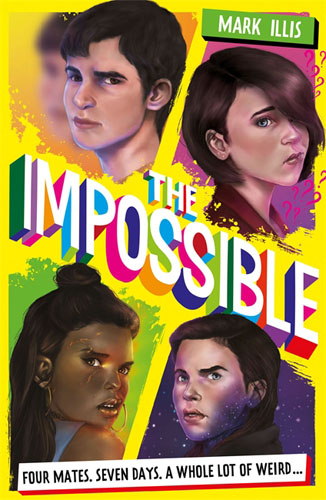 The Impossible six impossible things