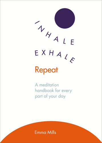 Inhale. Exhale. Repeat we and our day to day life