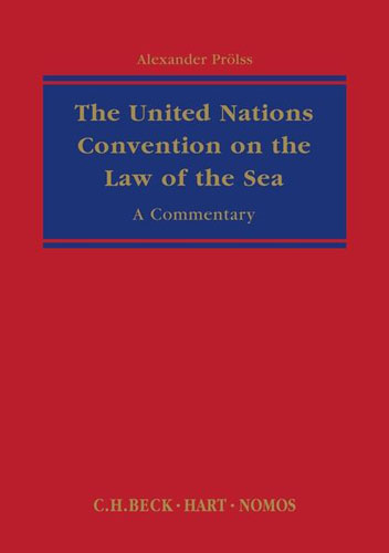 The United Nations Convention on the Law of the Sea: A Commentary mastering virtualization technology for your it challenges