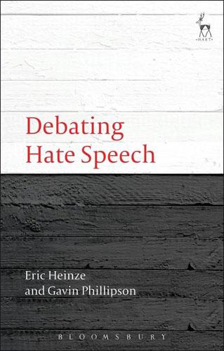 Debating Hate Speech