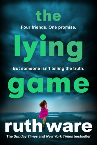 The Lying Game like a virgin secrets they won t teach you at business school