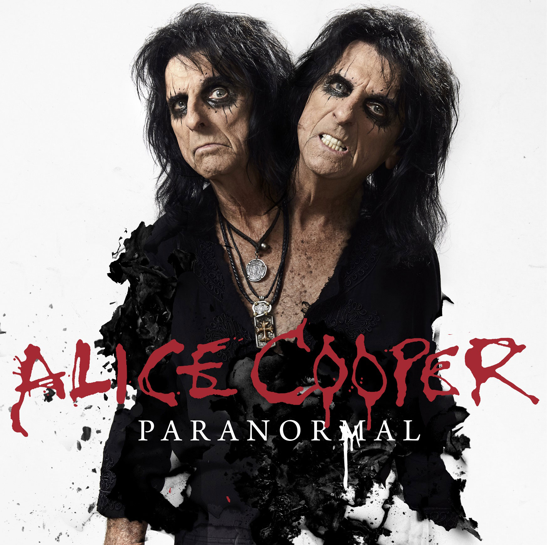 Элис Купер Alice Cooper. Paranormal (2 LP) элис купер alice cooper theatre of death live at hammersmith 2009 cd dvd