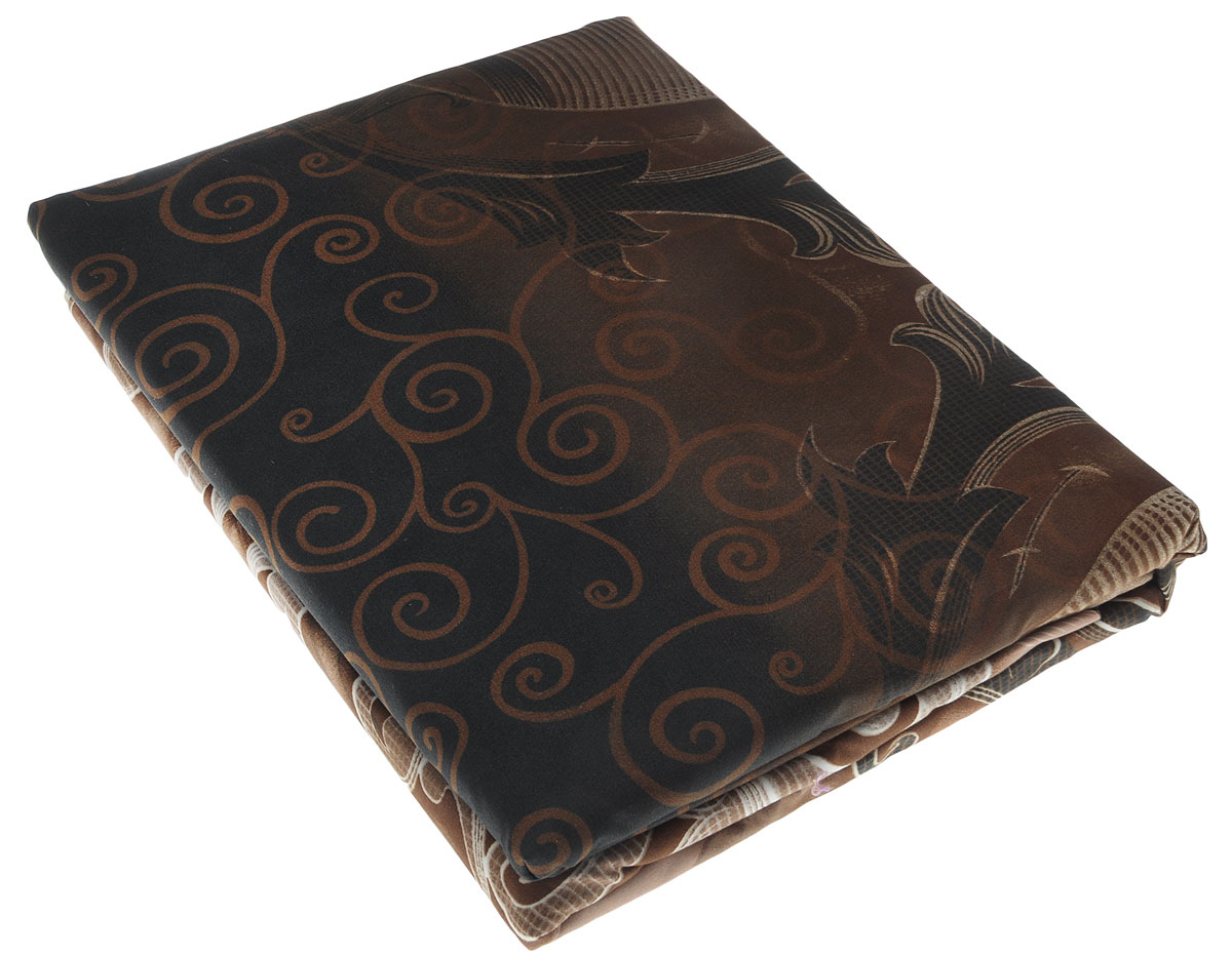 Комплект белья Amore Mio Dakar, евро, наволочки 70x7085314Комплект постельного белья Amore Mio изготовлен из мако-сатина. Нано-инновации позволили открыть новую ткань, которая сочетает в себе широкий спектр отличных потребительских характеристик и невысокой стоимости. Легкая, плотная, мягкая ткань, приятна и обладает эффектом персиковой кожуры. Отлично стирается, гладится, быстро сохнет. Дисперсное крашение великолепно передает качество рисунков и необычайно устойчиво к истиранию.Комплект состоит из пододеяльника, простыни и двух наволочек.