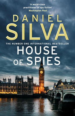 House of Spies house of spies