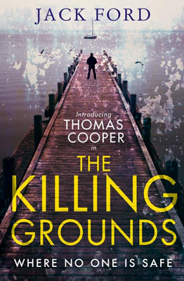 The Killing Grounds anatomy of a disappearance