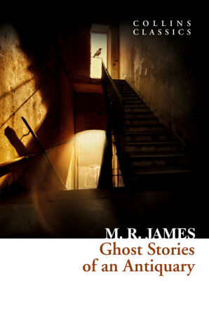 Ghost Stories of an Antiquary horror stories