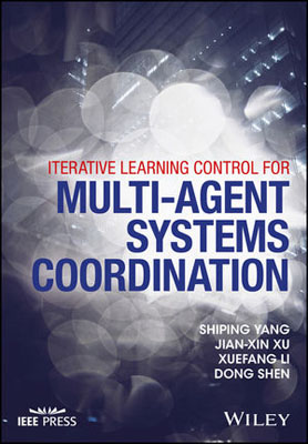 Iterative Learning Control for Multi-agent Systems Coordination ban mustafa and najla aldabagh building an ontology based access control model for multi agent system
