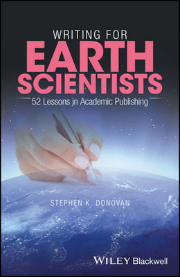 Writing for Earth Scientists: 52 Lessons in Academic Publishing evgeniy gorbachev returning to earth research