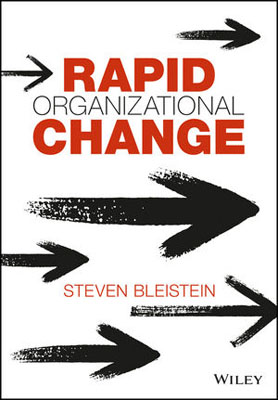 Rapid Organizational Change leaving microsoft to change the world level 3 cd