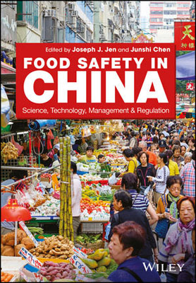 Food Safety in China: Science, Technology, Management and Regulation formatting titles in food science research