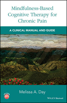 Mindfulness-Based Cognitive Therapy for Chronic Pain: A Clinical Manual and Guide best selling product non bacterial chronic prostate therapy chronic nonbacterial prostatitis treatment massager deivce