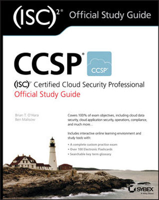 CCSP (ISC)2 Certified Cloud Security Professional Official Study Guide david coleman d cwna certified wireless network administrator official study guide exam pw0 104