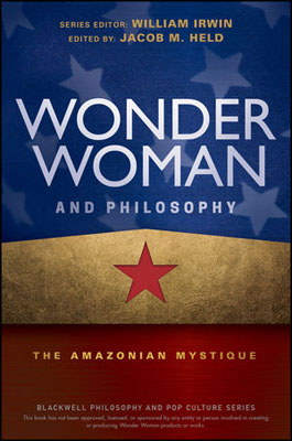 Wonder Woman and Philosophy: The Amazonian Mystique woman and the ape