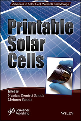 Printable Solar Cells pepin the dancing bear