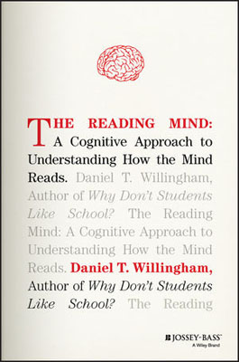The Reading Mind: A Cognitive Approach to Understanding How the Mind Reads how to read churches