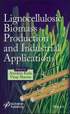 Lignocellulosic Biomass Production and Industrial Applications awanish kumar production and purification of cellulase from lignocellulosic wastes